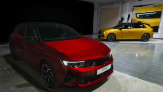 Video Opel Astra 2021