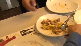 Una tercera parte de los alimentos que se producen acaban en la basura