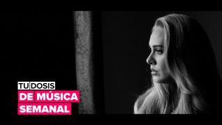 Adele saca una canción seis años después