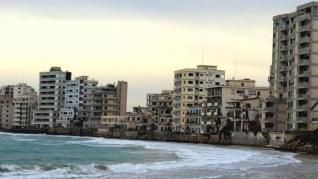 Una ciudad fantasma que pretende resurgir