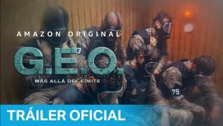 Tráiler de 'G.E.O. Más allá del límite'