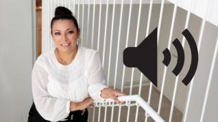 Entrevista a Ivonne Orihuela, paciente de cáncer de mama