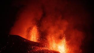 VÍDEO: Cronología de la erupción del volcán de La Palma