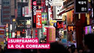 'El juego del calamar' y el embelesamiento mundial por la cultura surcoreana