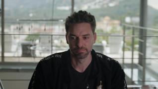 Tráiler de la serie documental 'Pau Gasol. Lo importante es el viaje'