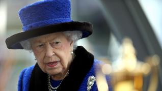 La reina Isabel II cancela sus últimos compromisos para proteger su salud