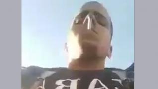 Roba un móvil mientras se hacía un directo y el ladrón le enseña su cara a 20.000 personas