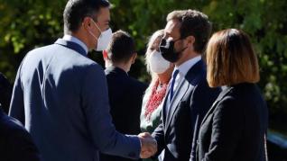 Acuerdo entre PSOE y PP sobre los órganos constitucionales