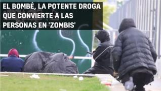 El bombé, la droga que convierte a las personas en zombis