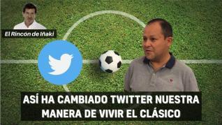 El Rincón de Iñaki | Así influyen las redes sociales en cómo viviremos El Cásico (1)
