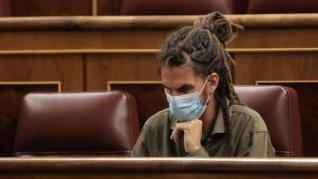 Alberto Rodríguez no se querellará contra Batet tras la retirada de su escaño