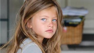 La 'niña más guapa del mundo' tiene hoy 20 años y ha revelado un problema de salud