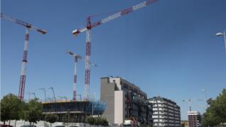 Ponen a la venta 1.000 pisos nuevos desde 25.000 euros