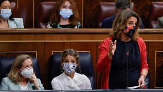 España pide a Bruselas poder salir del sistema de precios de la electricidad