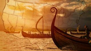 La aventura americana de los vikingos