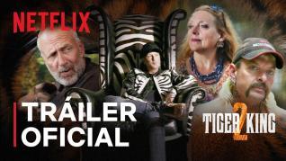Tráiler: Tiger King 2