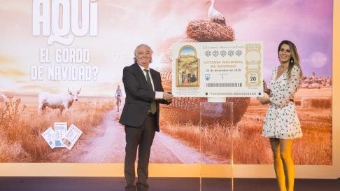 Comienza la venta de Lotería de Navidad con un total de 172 millones de décimos