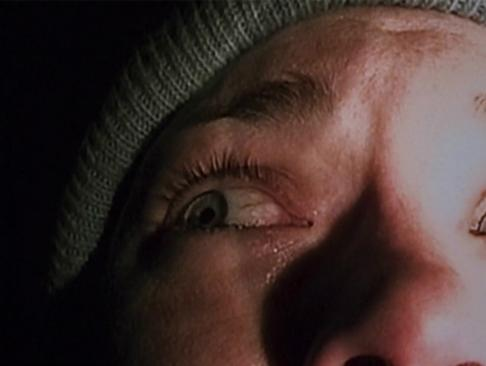12. 'El proyecto de la bruja de Blair' (1999)