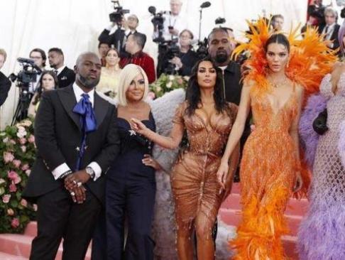 Las Kardashians anuncian el fin de su 'reality' tras 14 años y 20 temporadas 