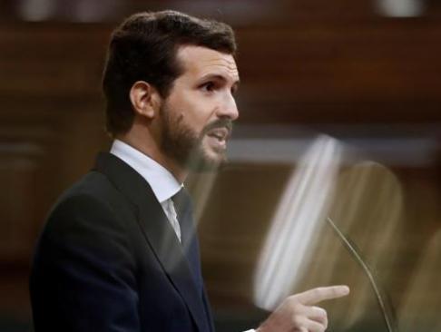 el-lider-del-pp-pablo-casado-durante-su-intervencion-en-la-segunda-sesion-del-debate-de-mocion-de-censura.r_d.462-136