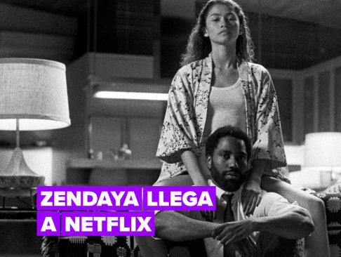 Los 5 grandes estrenos de Netflix para febrero