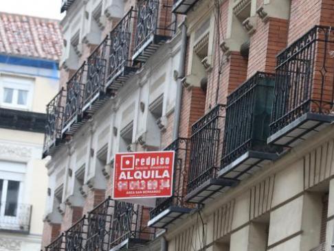 imagen-de-recurso-de-un-anuncio-de-un-piso-en-alquiler-en-madrid-espana-a-31-de-marzo-de-2020