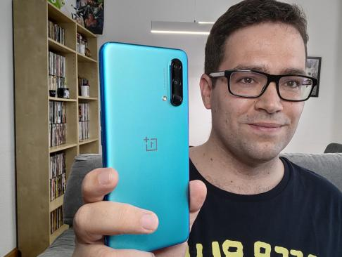 Review del OnePlus Nord CE 5G