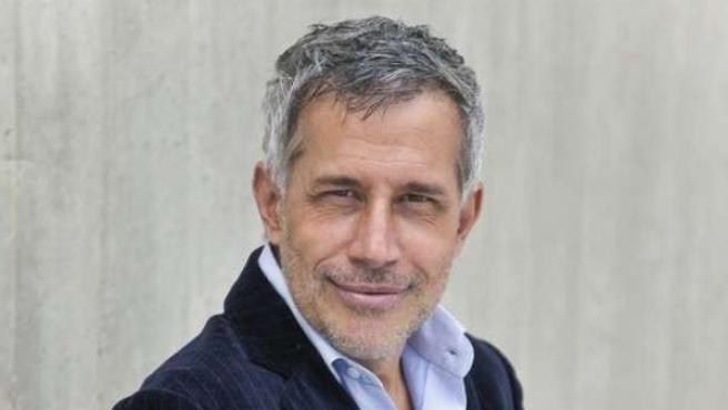 Ignacio Elguero.
