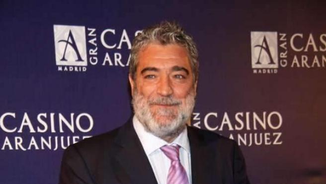 Miguel Ángel Rodríguez, en una imagen de archivo.