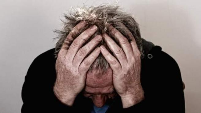 <p>La crisis conduce a situaciones que perjudican la salud mental</p>