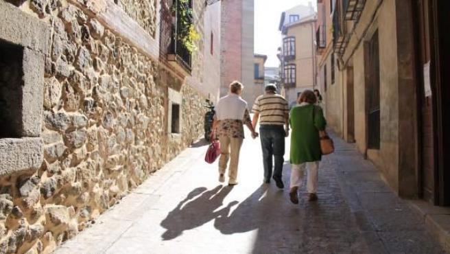 Turismo en Toledo, la vida en Toledo, vida en la ciudad