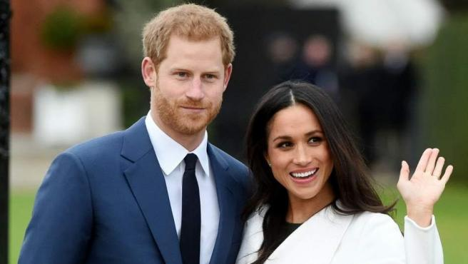 La prometida del príncipe Harry en realidad se llama Rachel, como su personaje de 'Suits', pero utiliza su segundo nombre.