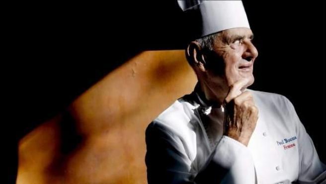 El cocinero francés Paul Bocuse ha fallecido a los 91 años.