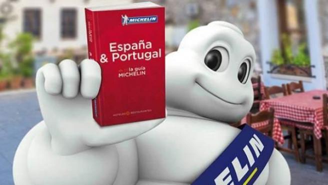 Guía Michelin.
