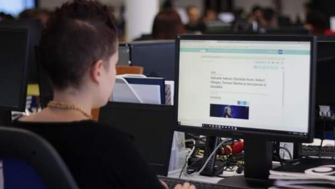 Hiberus y Xalok se alían para crear Hiberus Media Labs.