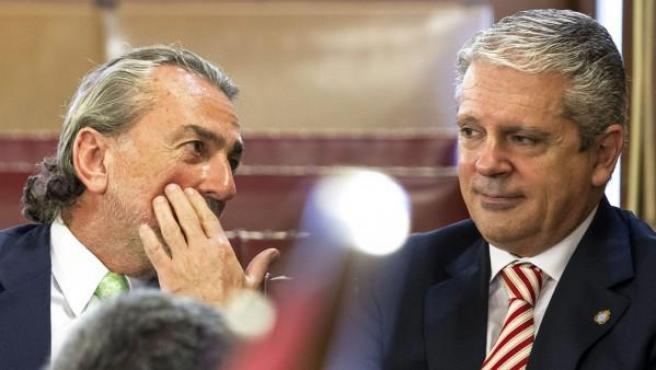 Franscico Correa y Pablo Crespo, juzgados por Gürtel, trama Fitur.