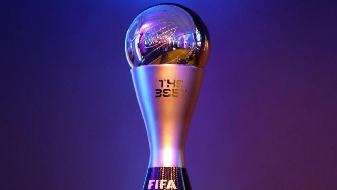 La gala de los premios The Best amplió a once sus categorías.