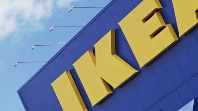 Imagen de archivo de una tienda del gigante sueco Ikea.