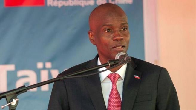 Quién es Jovenel Moise, el presidente de Haití asesinado en su casa