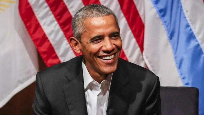 Pese a que dejó de ser presidente de los Estados Unidos hace más de dos años, lo cierto es que todavía goza de un gran respaldo popular, que le sitúa en segundo lugar gracias a un apoyo del 10,2%.