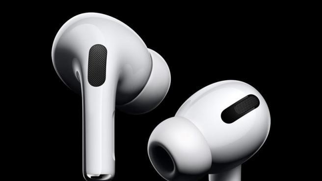Apple presenta el nuevo Airpods.