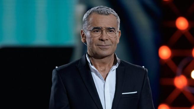 Jorge Javier Vázquez durante una de las galas de 'GH VIP 7'.