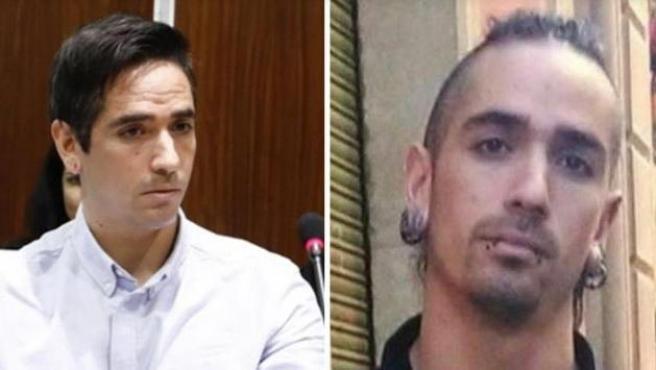 Antes y después de Rodrigo Lanza, juzgado por 'el crimen de los tirantes'.