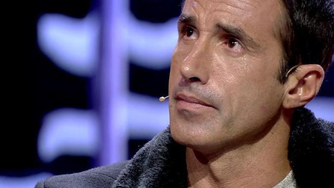 Adara podría recibir una demanda de Hugo Sierra dentro de la casa de 'GH VIP'