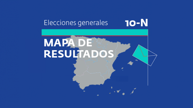 Mapa Flash Provincias España.Mapa De Las Elecciones Generales De Espana 2019 Donde Ha