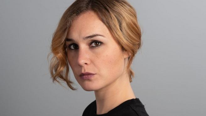 La actriz Nadia de Santiago, en una imagen de archivo.