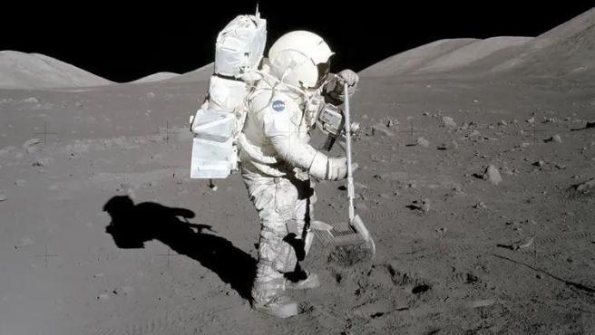 Astronauta de las misiones Apolo