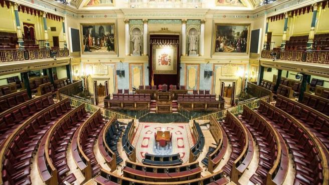 10N.- La quinta parte de los diputados electos pisará por primera vez el Congres