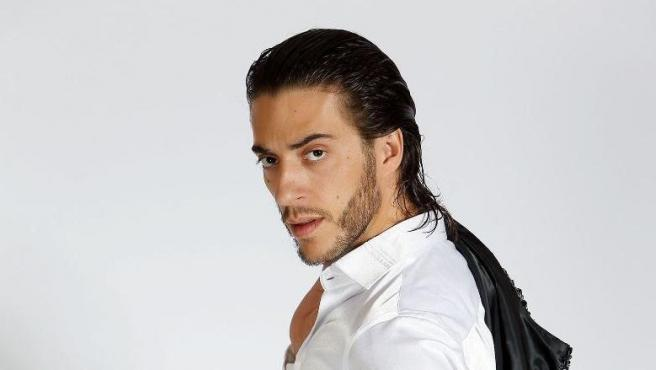 El coreógrafo y bailaor flamenco José Manuel Álvarez