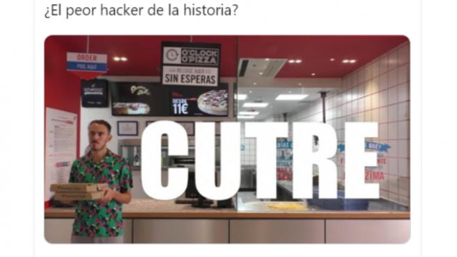Hacker Pantomima Full